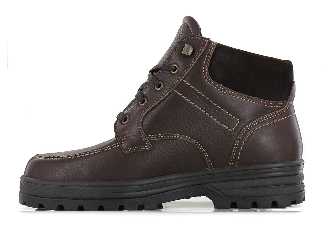40c0ff770d Mephisto 'JIM GT' Brown Leather